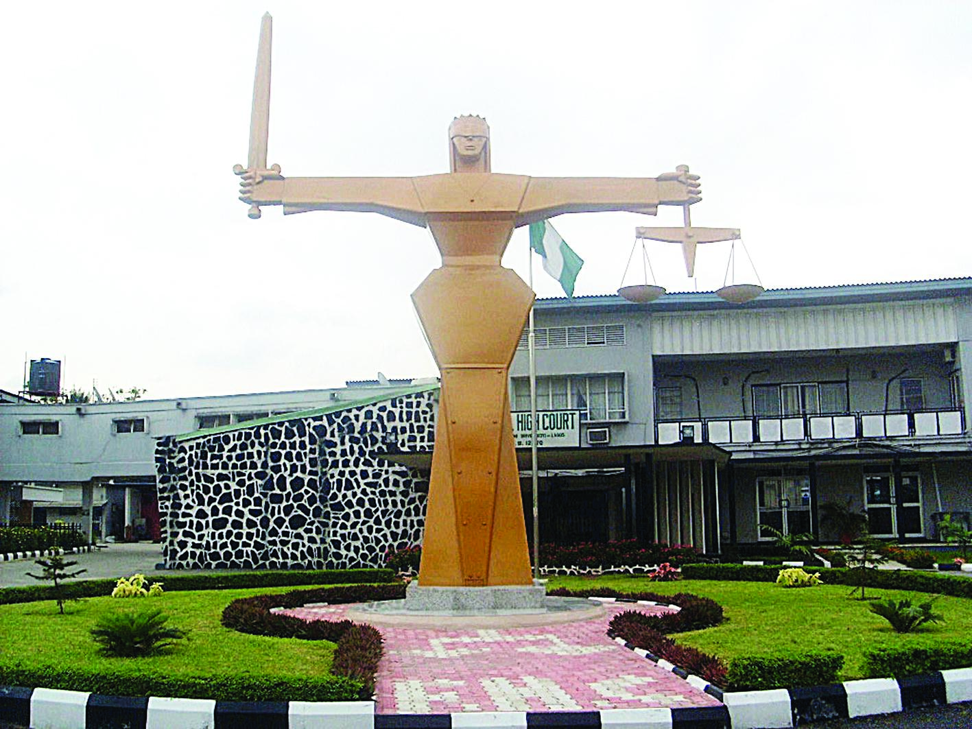 Court Fixes October 4 To Hear NBA Suit Against FG's Twitter Ban - Western  Post News