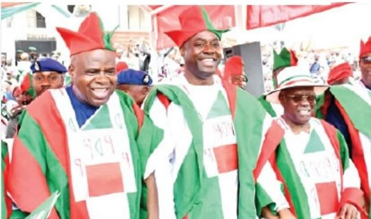 Oyo LG Primary Election: Process Free, Fair, Credible, Says PDP Electoral  Committee - Western Post News