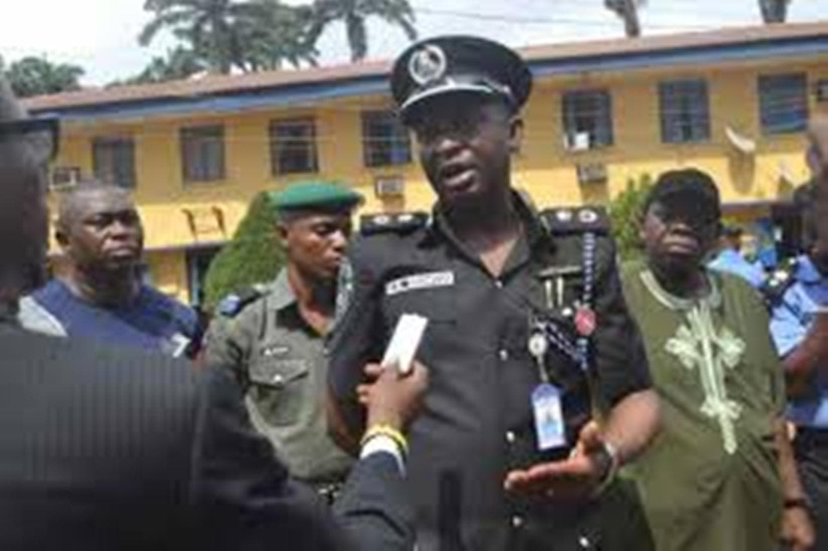 Lagos Police Command Arrested 889 Suspected Robbers, Cultists In 8 Months,  Says CP - Western Post News